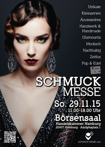 Schmuck-Messe Hamburg